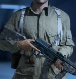 BFV The Mechanic Torso
