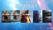 Road to Battlefield V Stage V 1