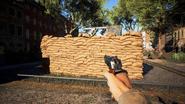 BF5 P-38 Pistol Beta 01