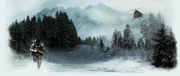 BFP4F Winter Background