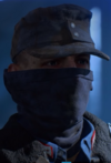BFV Foxcatcher Head