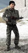1942 GEF Assault Cold