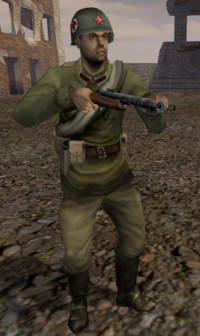1942 RA Medic