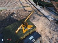 BF5 Panzerschreck M1A1 Bazooka