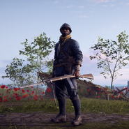 Battlefield 1 French Republic Assault Squad