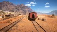 Sinai Desert Mazar Station 04