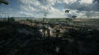 St. Quentin Scar Conquest GE Deployment Pre-Alpha