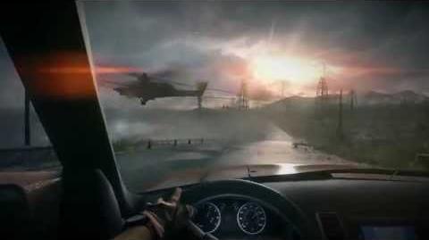 Awyman13/Battlefield 4 Tribute Song