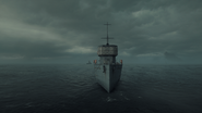 BF1 L-Class Destroyer Bow