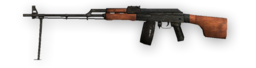 BF2 RPK-74