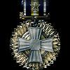 BF3 MVP Medal
