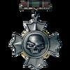 BF3 Avenger Medal
