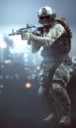 BF4 US assault