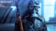 Battlefield V Promotional Wehrmacht Recon