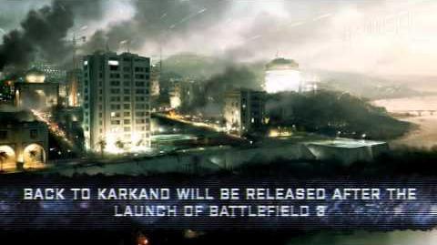 EA PWNED - Battlefield 3 Special