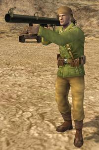 1942 AK AntiTank