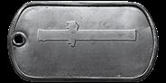 BF4 HVM-2 Master Dog Tag