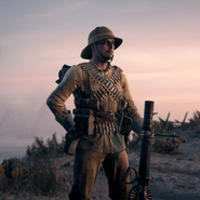 Battlefield 1 British Empire Turning Tides Support
