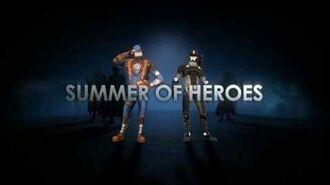 Battlefield Heroes - Extraordinary Heroes!