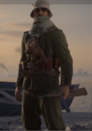 Ottoman Assault TIDE