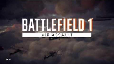 Air Assault Tutorial Video - Battlefield 1 Apocalypse