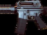 M4 carbine/Hardline
