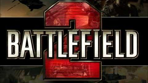 Battlefield 2 People's Liberation Army (P.L.A.) Theme Song