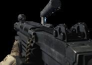 M249 SAW BFBC2