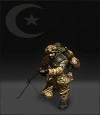 mec battlefield