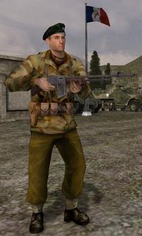 1942 FFF Assault