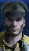 BFV Phantom Major Head