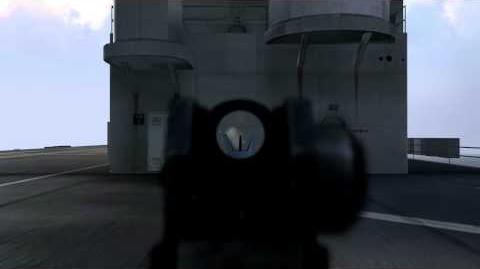 Battlefield 2 - M16A2