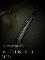 Holes Through Steel Codex Entry