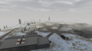 BF1942.Battle of the Bulge Allied HQ 8