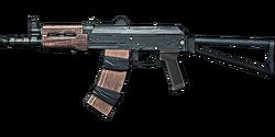 BF3 AKS-74U ICON