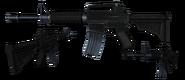 BFH M16 Render
