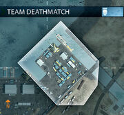 Noshahr Canals Team Deathmatch