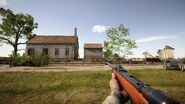 Vetterli Vitali M1870 Carbine BF1