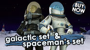 BFH Spaceman Sets Promo