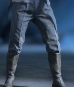 BFV The Jackal Legs