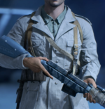 BFV The Mirage Torso