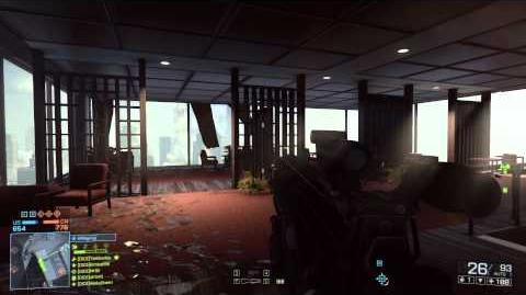 "Battlefield 4: ""Best Moments"" Multiplayer Gameplay Trailer"