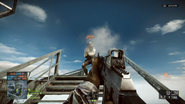 Battlefield 4 DBV-12 Screenshot