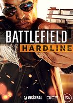 Battlefield Hardline Cover Art New