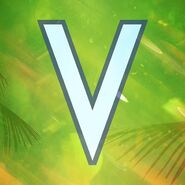 Into The Jungle V Icon