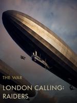 London Calling Raiders (Codex Entry)