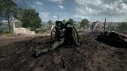 BF1 FK 96 Destroyed Front
