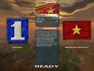 BFV Fall of Saigon Pre-Game
