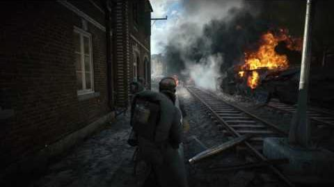 Battlefield 1 Gameplay Series - Tutorial- Operations