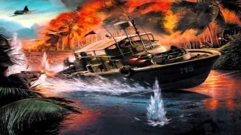 Battlefield Vietnam - Main Theme